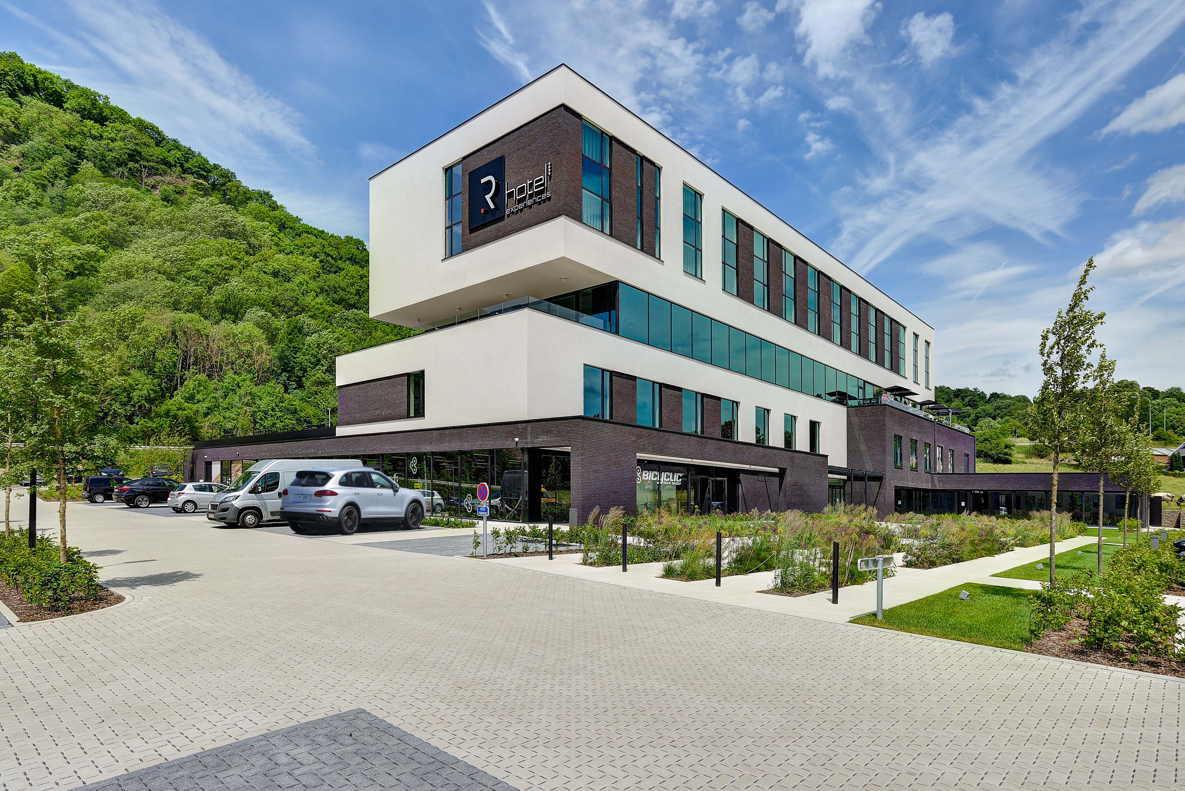 R-Hotel exterieur